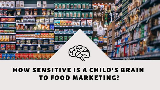 Child marketing